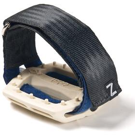 ZLDA V2 Straps blau